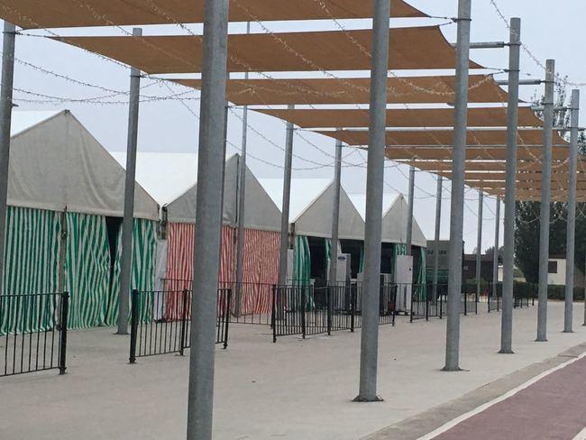 El Ejido ya está preparado para San Isidro Labrador
