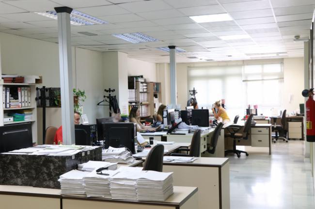 El Ayuntamiento de El Ejido acaba ganando dinero con la Residencia y la empresa de servicios