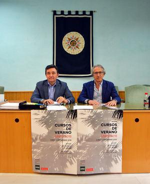 Última semana para matricularse en los cursos de verano de la UNED Almería