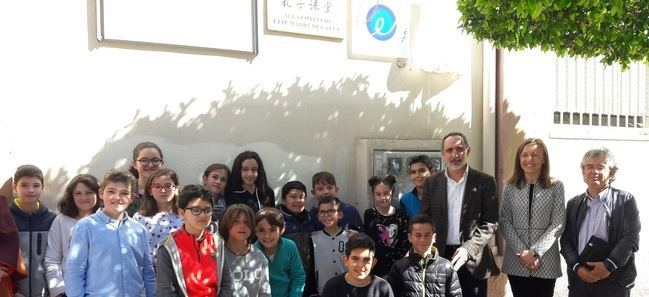 Educación convoca 140 plazas de formación para docentes para el C1 en inglés y francés en Almería