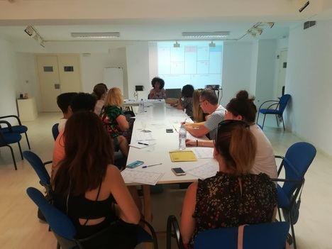 La Junta selecciona a diez emprendedores para realizar un itinerario personalizado de tutorización