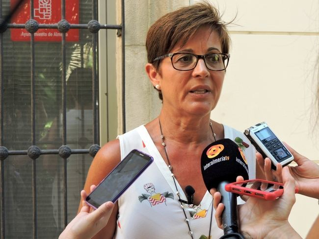 El PSOE denuncia que la incapacidad del alcalde para gestionar el Plan de Playas deja en el aire actividades de ocio y cultura previstas en Feria