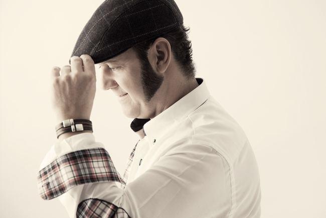 Paco Candela actúa mañana en la Plaza de Toros de Almería con 'El Poder de la Música'