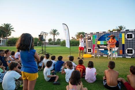 Los Embajadores Playeros de Almería 2019 estarán mañana, martes, en las fiestas de Cabo de Gata