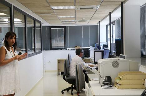 El CUAM refuerza sus servicios de laboratorio para la obtención de resultados más precisos y trazables