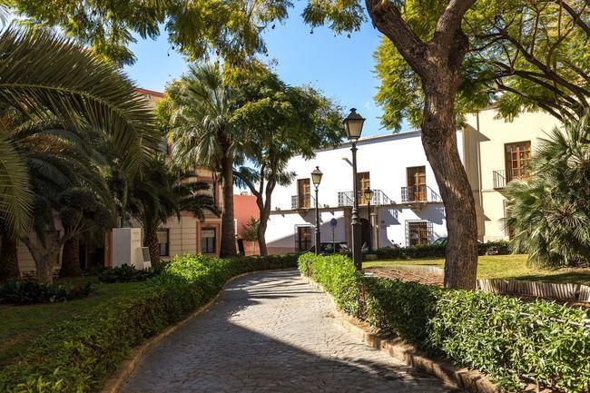 Los turistas conocerán la ciudad durante #AlmeríaenFeria con cinco visitas guiadas