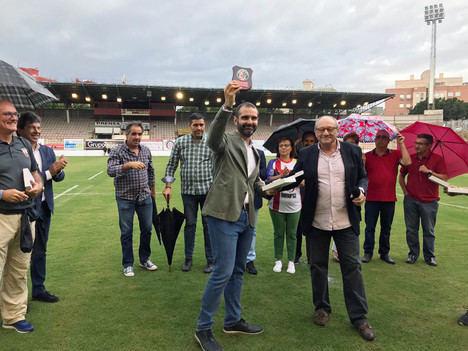 Inaugurado el Estadio Municipal de Rugby Juan Rojas
