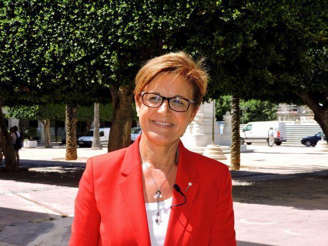 El PSOE se alegra de la decision de Patrimonio de mantener los árboles de la Plaza Vieja