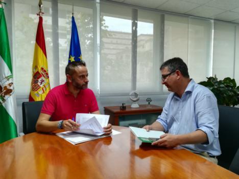 Economía Recursos Naturales S.L. recibe permiso de investigación minera en Oria