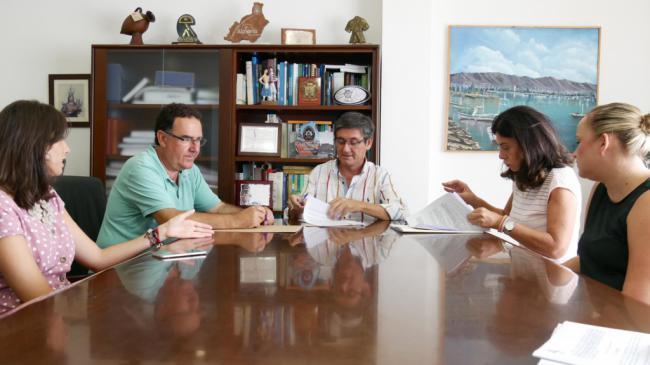 Plan de Captación de Emprendedores para dinamizar el autoempleo en Adra