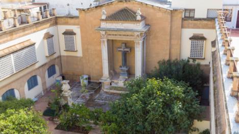 El Área de Promoción acerca la 'Almería Conventual' con una visita guiada el día 20