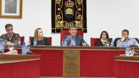 Los alojamientos turísticos de Adra tendrán una bonificación en el IBI del 95%