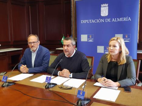 El PSOE pregunta a Moreno Bonilla si la Reforma Laboral de Rajoy ha permitido el ERE en Cemex