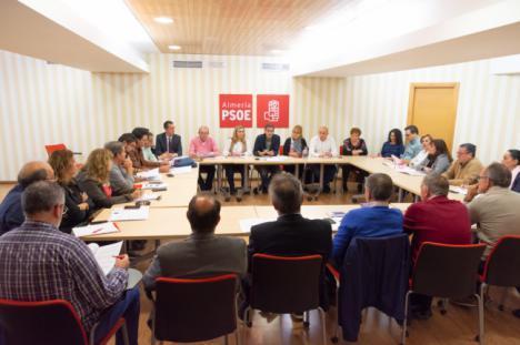 El Gobierno andaluz ha transferido 270 millones a los ayuntamientos esta legislatura