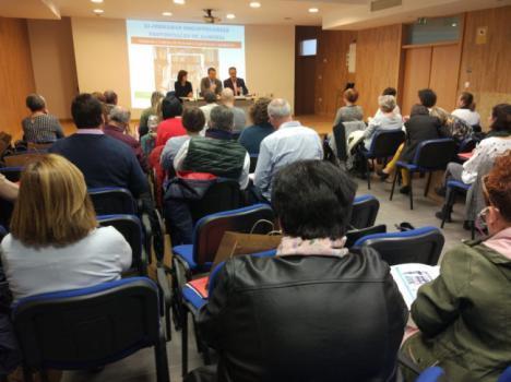 Purchena acoge las XI Jornadas Bibliotecarias Provinciales