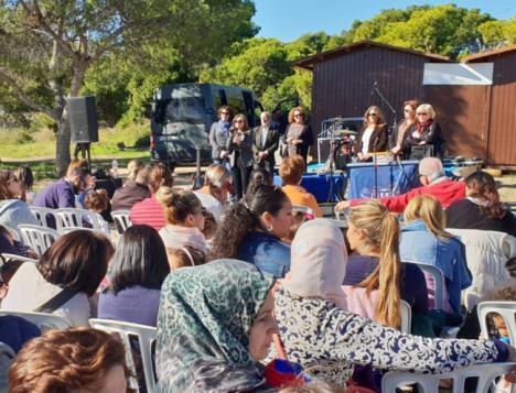 Las II Jornadas de Escuelas Infantiles del Levante celebran la 'fiesta del otoño' en Garrucha