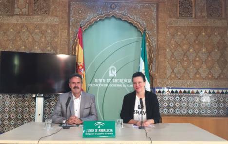 El Museo de Almería se une a la conmemoración del Día contra la violencia machista