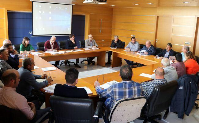 La Junta aún no ha comenzado la campaña de retirada de plástico agrícola