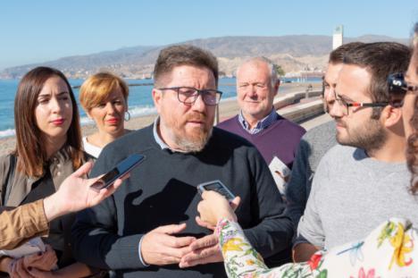 El PSOE destaca que la Junta ha destinado más de 20 millones de euros en dos años para el relevo generacional en el campo