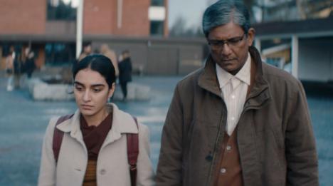 'El Viaje De Nisha', nueva película VO con el Cineclub Almería