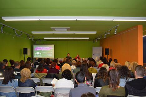Níjar acoge una jornada sobre violencia de género desde la coordinación local