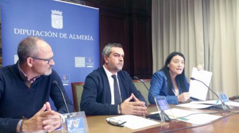 El PSOE culpa a Amat de la falta de transparencia de los pueblos