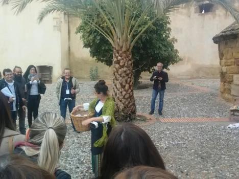 La Junta promueve en Cuevas del Almanzora turismo cultural y sostenible en el Levante