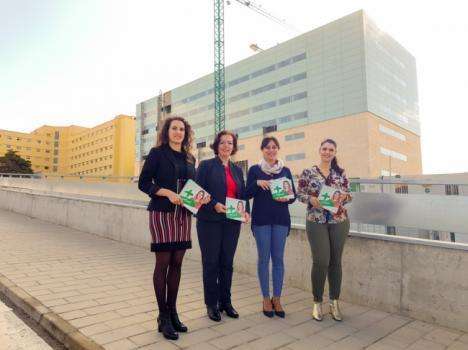 El PSOE ya incluye entre las inversiones de la Junta el hospital de Roquetas del que no hay ni proyecto