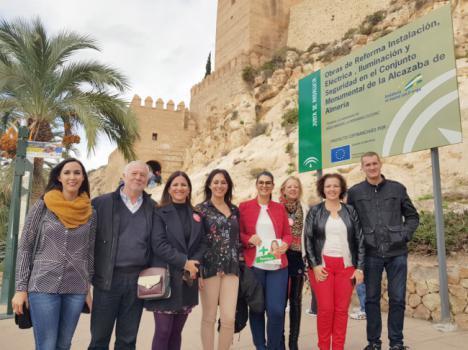 El PSOE se apunta el aumento de turismo en Almería