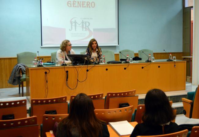 Diputación y UNED abordan la violencia de género desde el marco normativo y legislativo