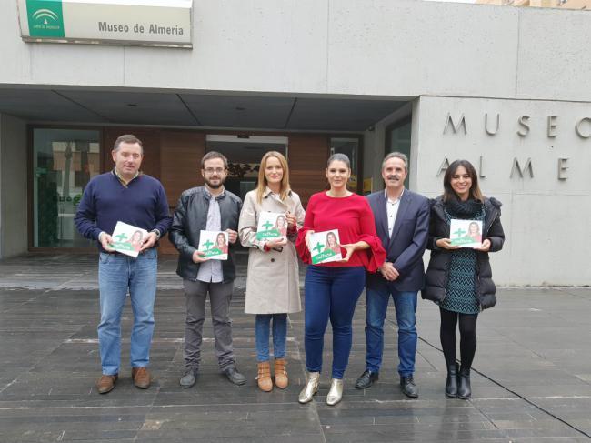 El PSOE organizará un Congreso de Cultura Andaluza