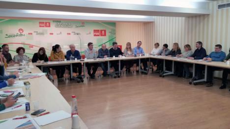 Sánchez Teruel dice que los resultados electorales deben producir una reflexión en los pueblos