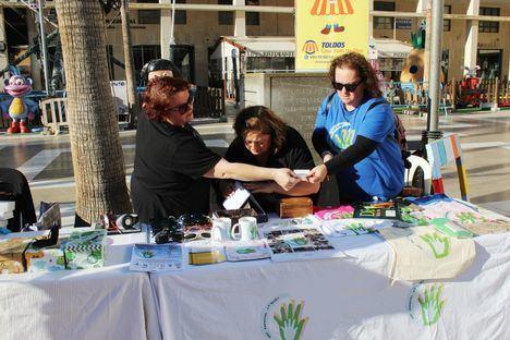 El Ayuntamiento de Ejido diseña una Navidad inclusiva