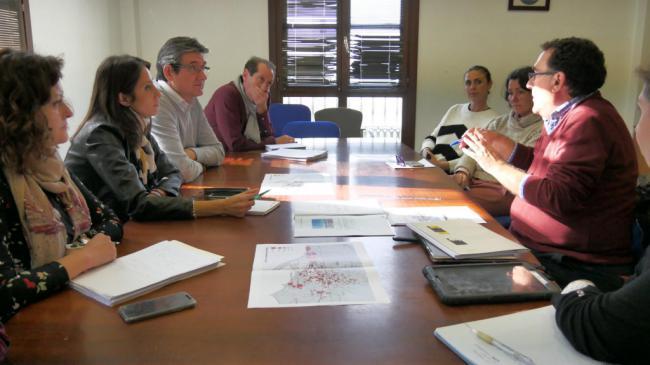Plan para la captación de inversiones turísticas en Adra