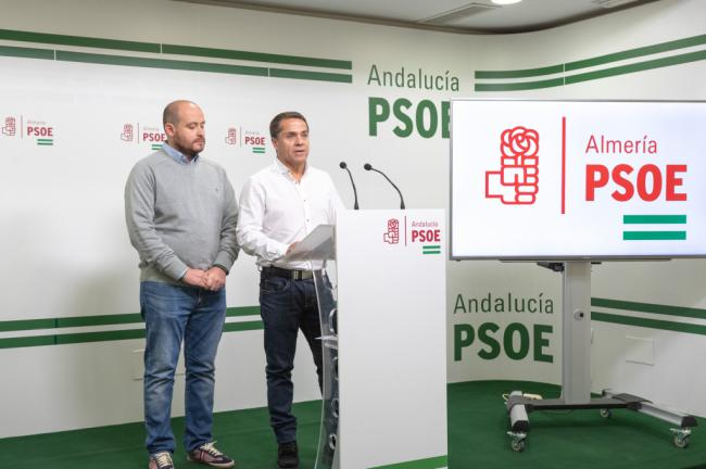 El alcalde de Vélez Rubio oculta dos meses la baja de un concejal tránsfuga