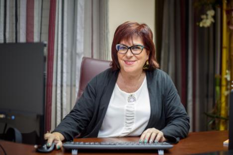 """María del Mar García: """"A 2019 le pido respeto y reconocimiento para los enfermeros por la gran labor que hacen"""""""