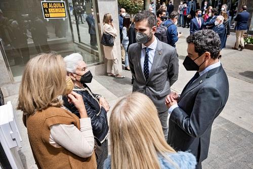 """El alcalde destaca la """"solidaridad entre regiones"""" de la Declaración en Defensa del Trasvase Tajo-Segura"""
