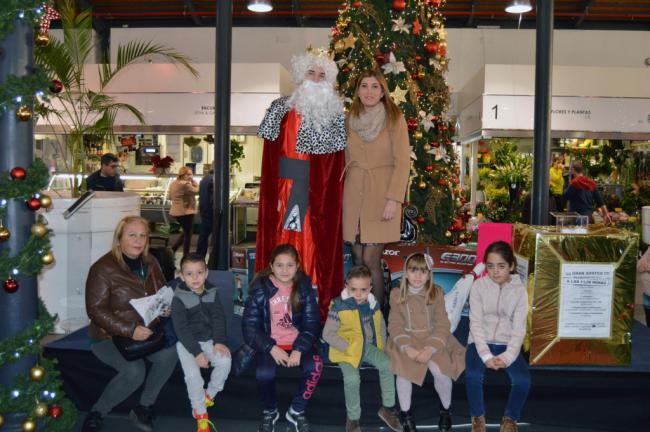 Las campañas del Ayuntamiento aumentan las ventas en el centro del 13% en diciembre
