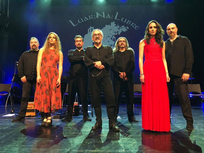 A la venta las entradas para 'Luar Na Lubre: Ribeira Sacra'