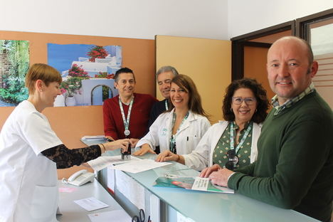 CSIF solicita a la dirección de Torrecárdenas toda la información sobre la futura residencia médica
