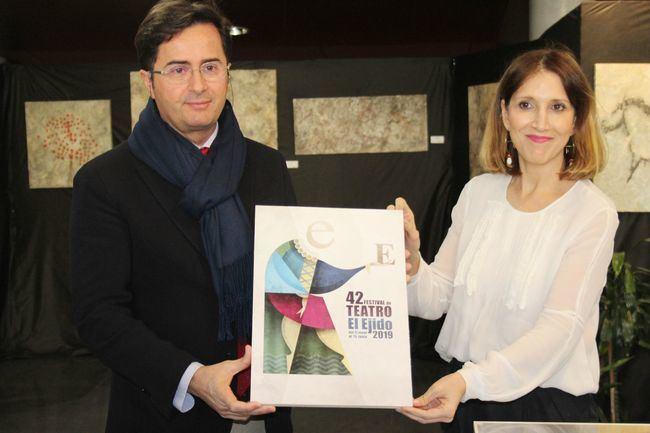 El Festival de Teatro de El Ejido como gancho turístico en FITUR