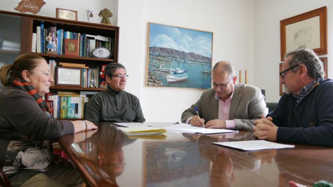 En redacción el proyecto de ampliación del Centro de Salud de La Curva
