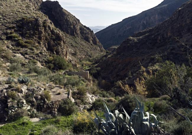 Amigos de la Alcazaba exige la protección del Valle del Huebro