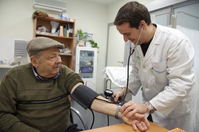 Más 5 millones de consultas atendidas en un año en los centros de salud de Almería