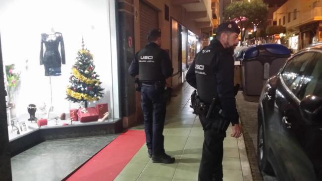 La Policía Local de El Ejido aumentará en 13 y llegarán a ser 104