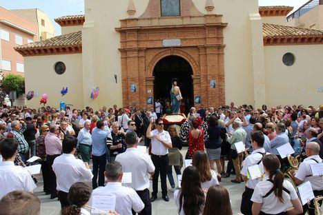 El Ejido mantiene San Marcos el 28 de abril pese a las elecciones