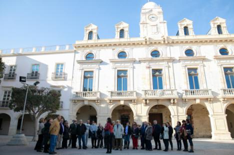 Almería 2019 compartirá en una visita al sabor de la historia gastronómica de la ciudad