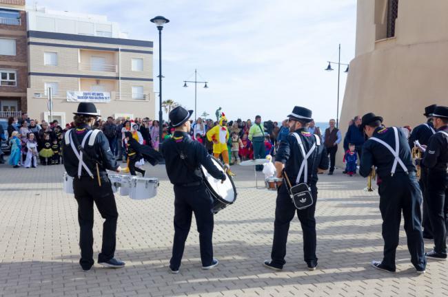 Carnaval en Balerma