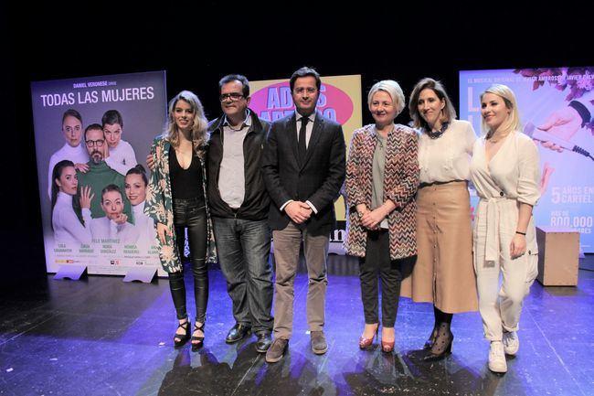 El 42 Festival de Teatro de El Ejido hace una 'llamada' a la calidad