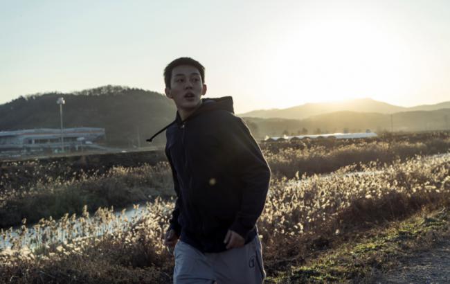 La surcoreana 'Burning' es la película de la semana en el Cineclub Almería